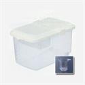 【INOMATA】分隔儲米箱(5kg)