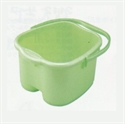 足湯專科12L-綠