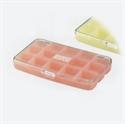 【INOMATA】Pure小物收納盒 (粉)
