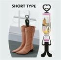短靴固型架-黑