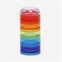 彩虹鑽石小物收納盒M5P