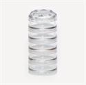 透明鑽石小物收納盒M5P