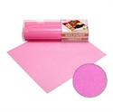 櫻桃粉防油餐紙