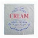 CREAM餐巾紙