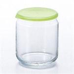 密封罐-綠