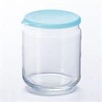 密封罐-藍