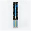 🌟【小久保】伸縮海綿洗瓶刷-藍