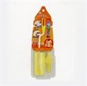 奶瓶海綿刷組-黃
