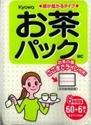 【協和紙工】茶包紙 (66入)