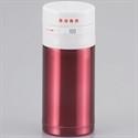 【77】保冷保溫瓶(紅)-300C.C
