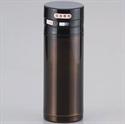【77】保冷保溫瓶(咖)-400C.C