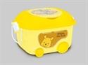 玩具收納箱-維尼寶貝