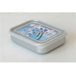 【AKAO】淺鋁合金保鮮盒(700ml)