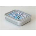 【AKAO】淺鋁合金保鮮盒(1.1公升)