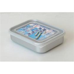 【AKAO】淺鋁合金保鮮盒(2公升)