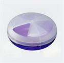 【INOMATA】補給藥盒 (紫)