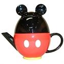 米奇杯壺組