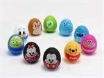 ★【三洋堂】浮球玩具-迪士尼 蛋形