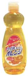 【MITSUEI】洗碗精(橘子)