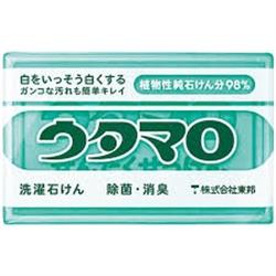 【東邦】魔法家事皂