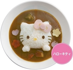 【OSK】咖哩飯 飯模(KT)