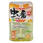 【紀陽除虫菊】芳香驅蚊 虫番 橘色果香