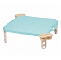 【PEARL】野餐桌 藍色