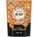 P&G洗衣膠球補充包-橘(18入)