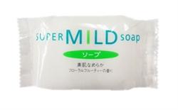 【資生堂】草本沐浴皂