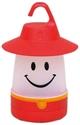 【SPICE】微笑吊燈 (紅)