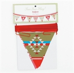 【SPICE】裝飾三角旗 露營