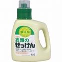【MIYOSHI】無添加洗衣精1200ML