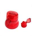 【SKATER】直飲水壺替換蓋 (紅)