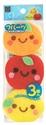 【小久保】水果海綿