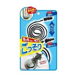 【COGIT】排水管毛髮清潔棒