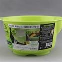 【SANADA】大洗米器(綠)