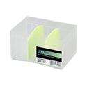 【INOMATA】LEAD 收納盒 (透明)