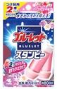 【小林製藥】壓頭一擠花馬桶除臭凝膠 - 補充瓶(粉)