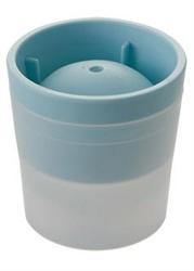 【吉川國】製冰球杯(藍)