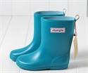 【stample】天空藍雨鞋19cm