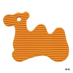 【東和産業】動物造型乾燥片-駱駝