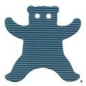 【東和産業】動物造型乾燥片-熊