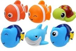 【三洋堂】浮球玩具-迪士尼 海底總動員