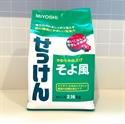 【MIYOSHI】無添加洗衣粉2.16kg