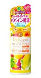 【Detclear】水果酵素洗顏粉