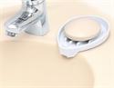 【Daiya】肥皂瀝水盤-白