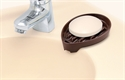 【Daiya】肥皂瀝水盤-棕