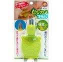 【AIWA】小烏龜清潔刷(綠)