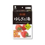 【紀陽除虫菊】入浴劑(草莓牛奶香)