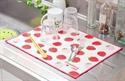【創和】吸水桌墊(草莓)